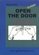 The book Open the door