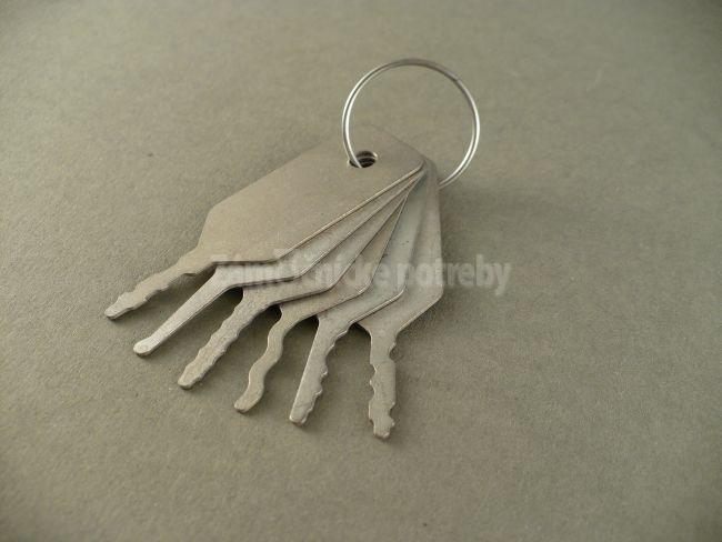 Micro Jigglers