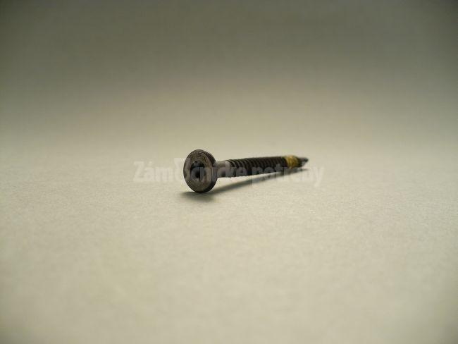 Vyťahovacie skrutky 4,2 mm